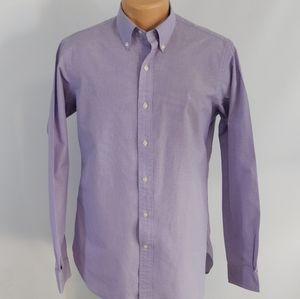 Ralph Lauren long sleeve button down shirt. 15/38